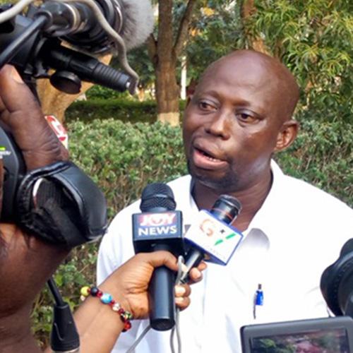 Kofi Nyarko