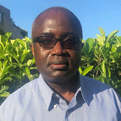 Kingsley Asiedu